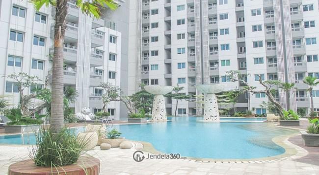 3 Rekomendasi Apartemen Terbaik di Daan Mogot Jakarta Barat - Sky Terrace