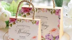 Souvenir Sebagai Komponen Penting Pernikahan - Souvenir Pernikahan
