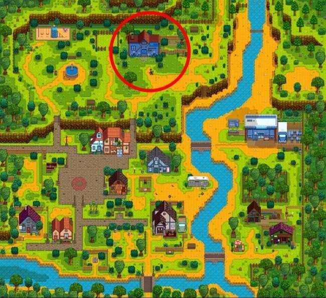Review Game Stardew Valley, Mirip Harvest Moon tapi Bebas - Stardew Valley MacBook Pro Mid 2010