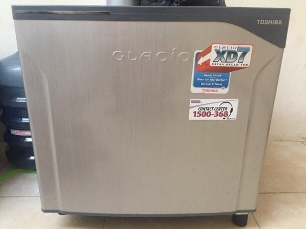 TOSHIBA Glacio XD7 GR-N9P