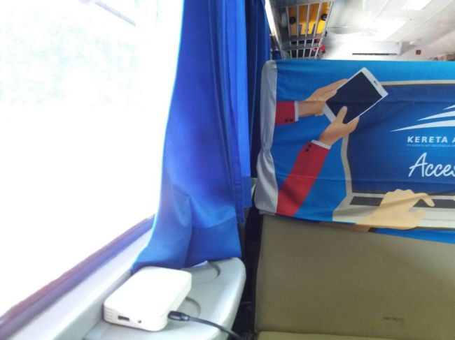 Pengalaman Naik Kereta Api Logawa dan Pasundan: Rute Purwokerto - Surabaya - Tirai di Pasundan