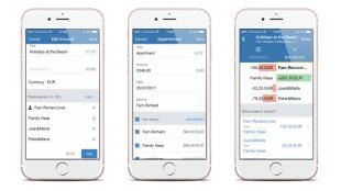 Belajar Menghemat, Ini Dia 8 Aplikasi untuk Mengelola Keuangan dengan Baik - Tricount