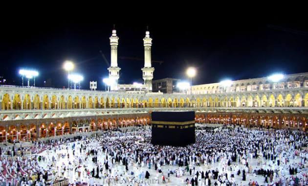 Umat Muslim Bisa Beribadah Selama Ramadhan Lebih Baik dengan Umma Ramadhan - Umroh