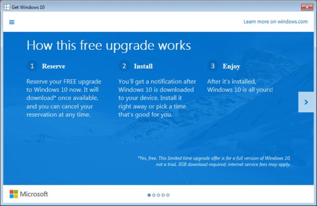 Upgrade-Windows-10-Gratis