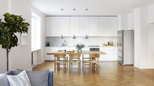 Rancang Rumah Minimalis dengan Berbagai Tips Ini - Warna Interior Rumah Minimalis