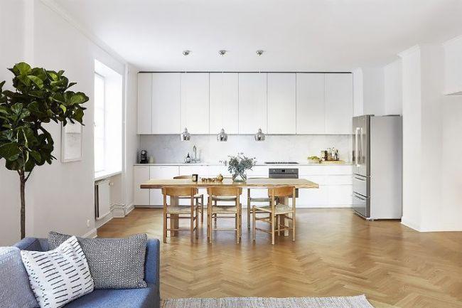 Rancang Rumah Desain Minimalis dengan Berbagai Tips Ini - Warna Interior Rumah Minimalis
