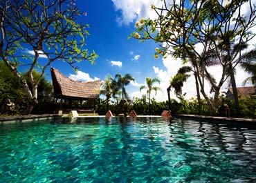 Destinasi Terbaik Untuk Liburan Bersama Keluarga - best resorts bali