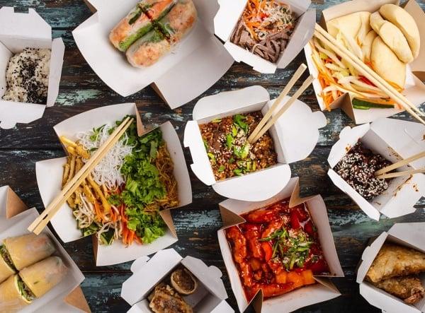 Cara Memulai Bisnis Makanan Online - bisnis kuliner online