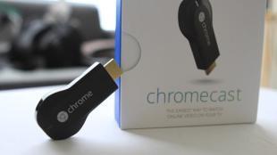All in One dengan Satu Alat Canggih, Google Chromecast - chromecast