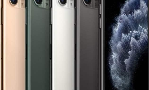 3 Smartphone iPhone Ini Memiliki Kualitas Nomor 1 di Kelasnya! - iPhone 11