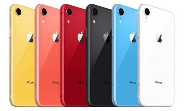 3 Smartphone iPhone Ini Memiliki Kualitas Nomor 1 di Kelasnya! - iPhone XR