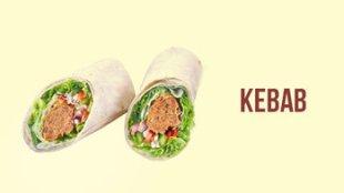 Beragam Menu Kebab Online - kebab