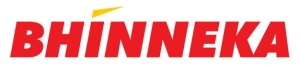 Portofolio - logo bhinneka