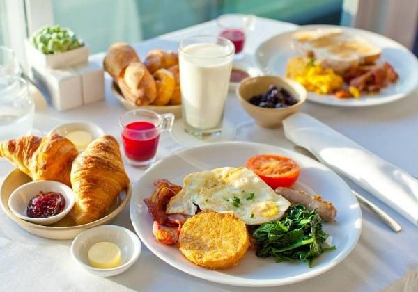 Makanan Sehat untuk Diet Lansia - makanan orang tua