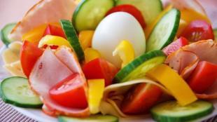 Tips Menambah Berat Badan Dengan Mudah Dan Sehat - makanan sehat dan lezat