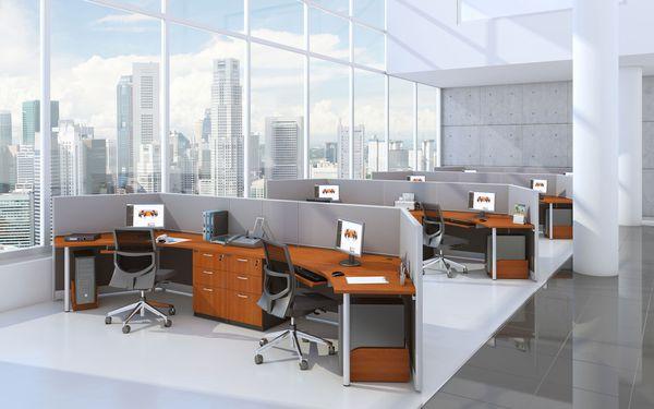 meja kantor arkadia