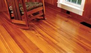 Tips Pemasangan Parket - Ganti Keramik Dengan Lantai Kayu - parket kayu