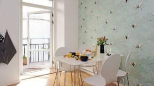 Tips Meringankan Beban Suami - ruangan apartemen mungil