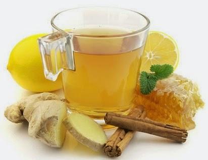 Daripada Cuma Dibaca, Ini Tips Agar Mau Mempraktekkan Resep Minuman - teh beras kencur