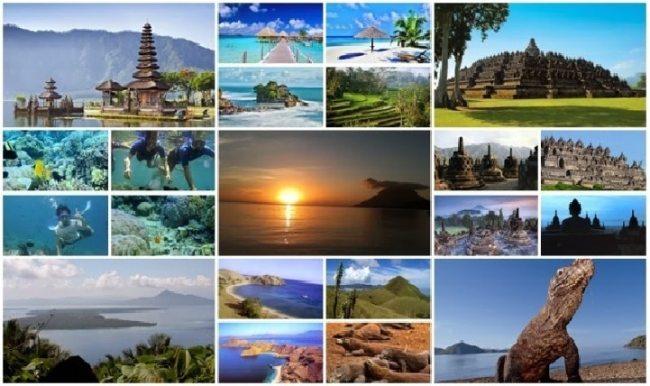 Berikut Beberapa Tempat Wisata di Indonesia yang Harus Anda Ketahui - tempat wisata di indonesia