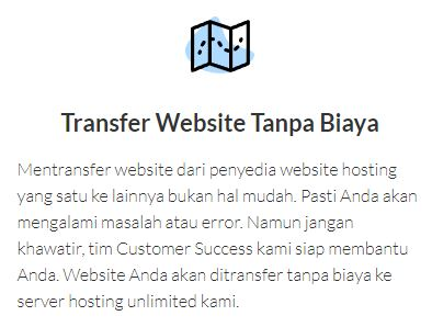 Review Web Hosting Indonesia Terbaru - Hosting24.com - transfer website