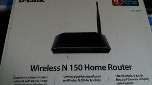 Wireless Router D-Link DIR-600M