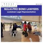 NULAI Pro bono Lawyers (Lockdown Legal Representation)