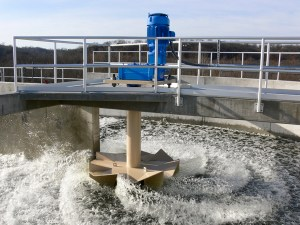 Aerators (Wastewater)