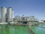 Image of WesTech Solids Contact Clarifier