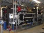 Image of WesTech Pressurized Package Treatment System