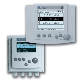 Controllers & Transmitters