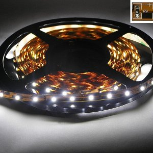 5 Meter Led Strip Wit 300 LEDs