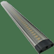 LED Opbouw onderbouw licht bar