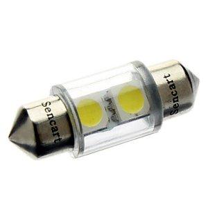 12V 31MM Spatwater bestendige buislamp