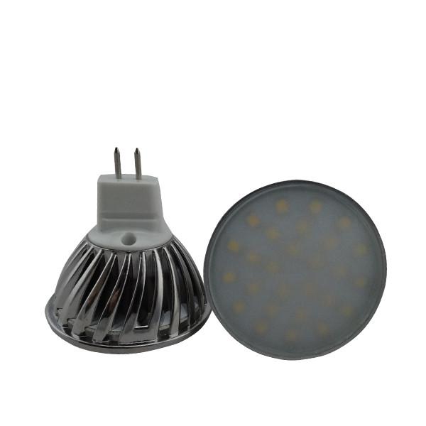 MR16 LED Spot 12V en 24V 30W