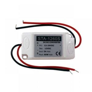 12V Stabilisator - 60Watt-0