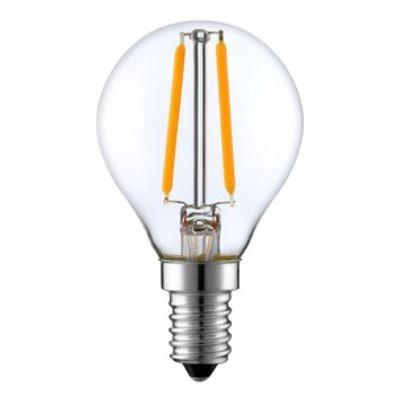 12V E14 24 volt Filament lamp 2 watt