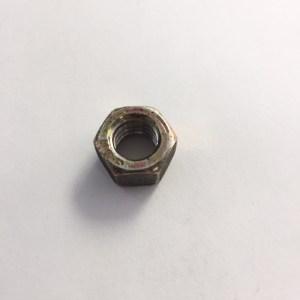 Swaploader Hooklift Wear Pad Nut, Hex 00P14
