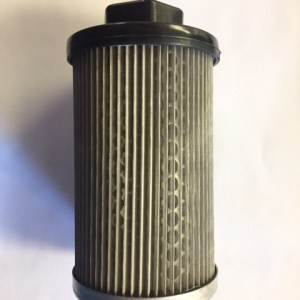 Marathon Filter, Suction 02-0050