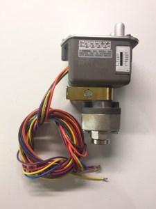 Marathon Pressure Switch, Dual 03-0014