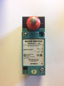 Marathon Limit Switch 03-0174