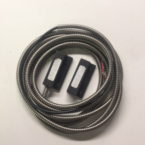 Marathon Switch, Magnetic with Armored Cable 03-0498