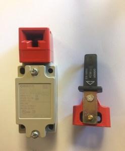 Marathon Interlock Switch 03-1470
