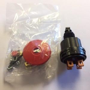 E-Z Pack Emergency Stop Switch 109368