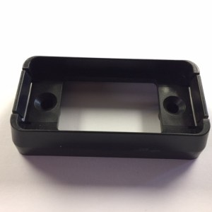 Mini LED Strobe Light Mounting Bracket 150-095