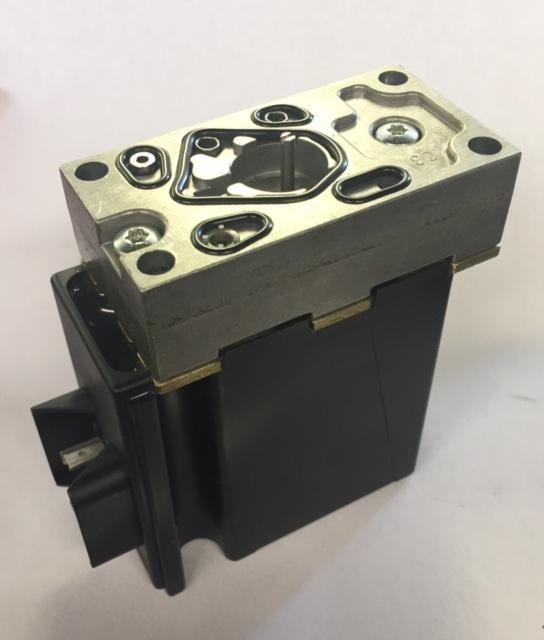 Actuator, Spool 157B4116