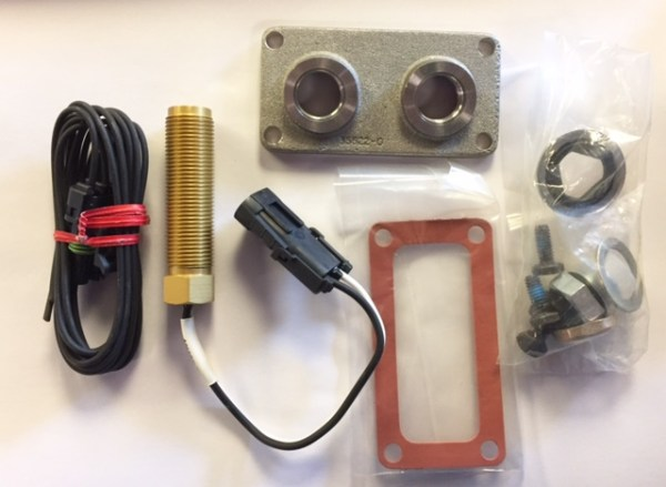 Muncie Pulse Generator 16TK3833
