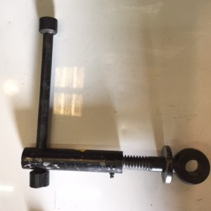 Swing Bolt Assembly 20-35165