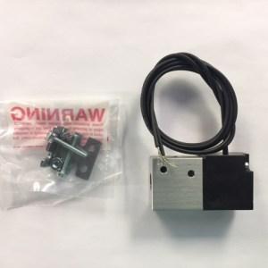 E-Z Pack Solenoid, Humphrey Powermiser 20-49943