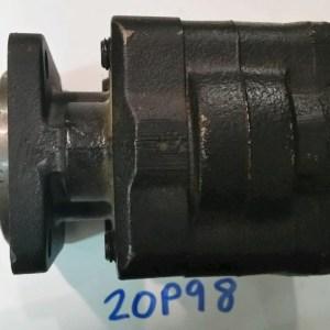 Pump, Swaploader RH Rotation 20P98